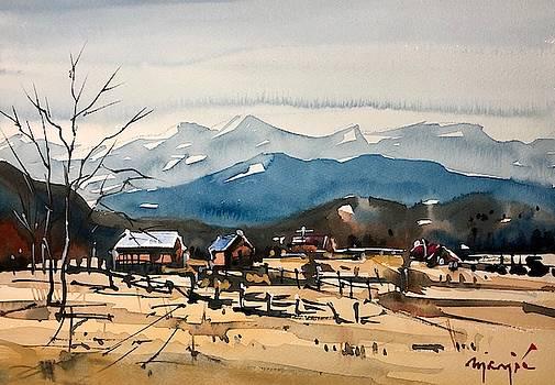 Longmont Colorado 04 by Ugljesa Janjic