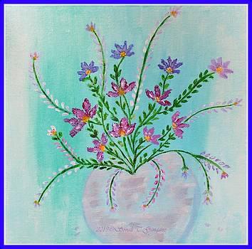 Bouquet of joy by Sonali Gangane
