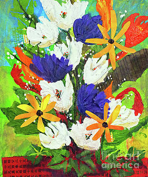 Sharon Williams Eng - Bouquet