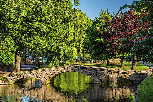 David Ross - Bourton-on-the-Water, Gloucestershire