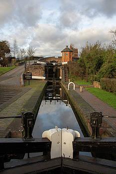 Bratch Locks portrait by Steev Stamford