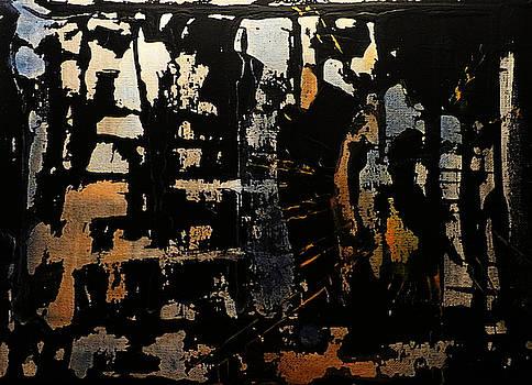 Break Through by 'REA' Gallery
