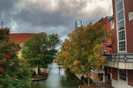 Bricktown Canal 2 by Darin Williams