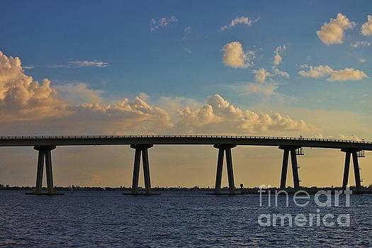 Bridge to Sanibel by Angela Stafford