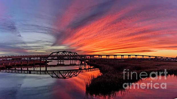 Bridges by DJA Images