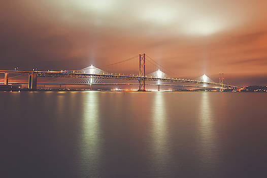 Bridges under the Lights by Ray Devlin
