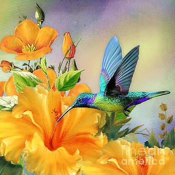 Bright and Beautiful by Morag Bates
