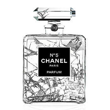 Broken Chanel by Karen Tullo