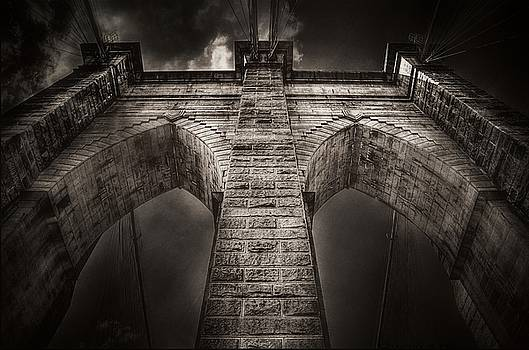Brooklyn Cathedral by Jeff Watts