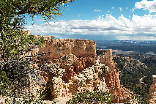 Bryce Canyon Utah by Darrell Gregg