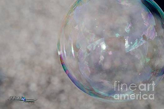 Bubble Time by Jannice Walker