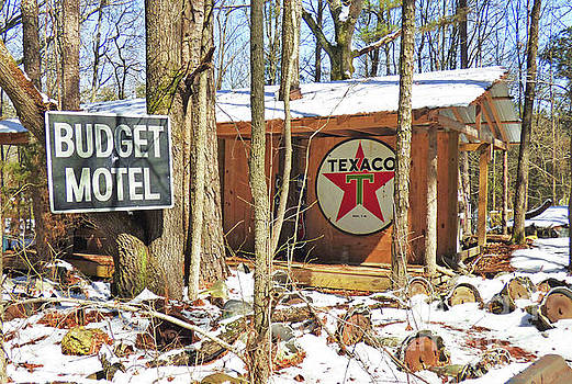 Sharon Williams Eng - Budget Motel