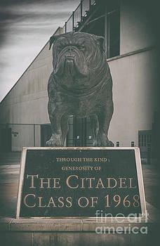 Dale Powell - Bulldog Tough - Citadel