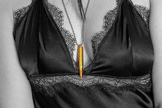 Bullet by David Stasiak