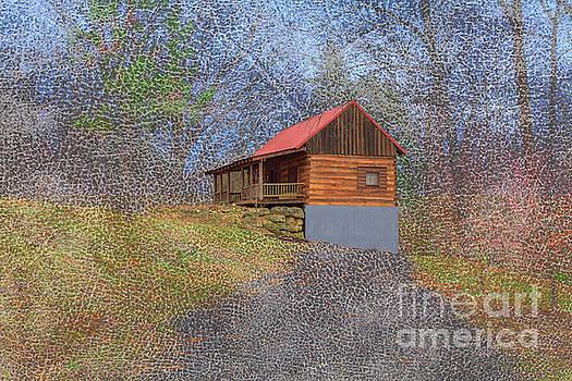 Larry Braun - Byrnes Mill Missouri