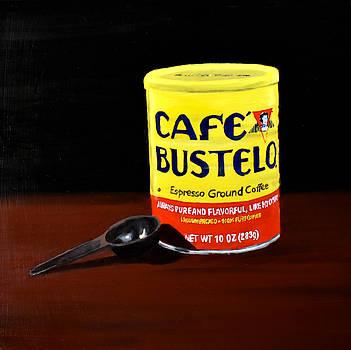 Cafe Bustelo by Emily Warren