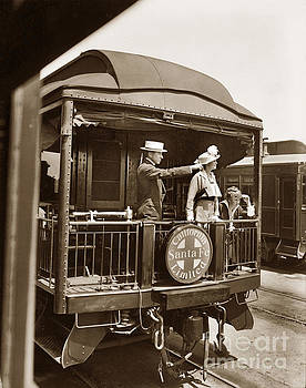 California Views Archives Mr Pat Hathaway Archives - California Limited Santa Fe passenger train Atchison Topeka and