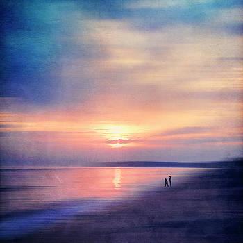 Calm Sea by Dirk Wuestenhagen