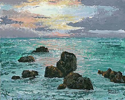 Darice Machel McGuire - Calm Waters