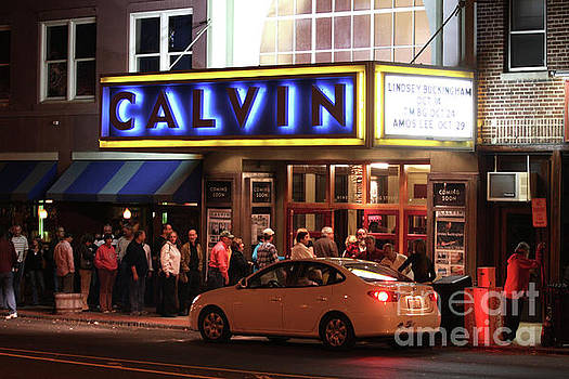 Calvin Theater in Northampton Massachusetts by Concert Photos