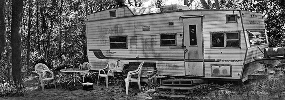 Campsite Sight by Ray Congrove