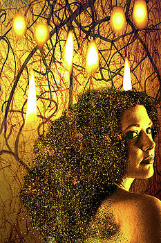 Candlelight 2 by Lisa Yount