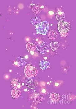 Rachel Hannah - Candy Hearts