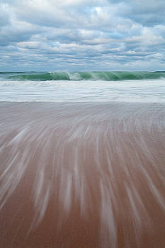Cape Cod Seashore by Eric Full