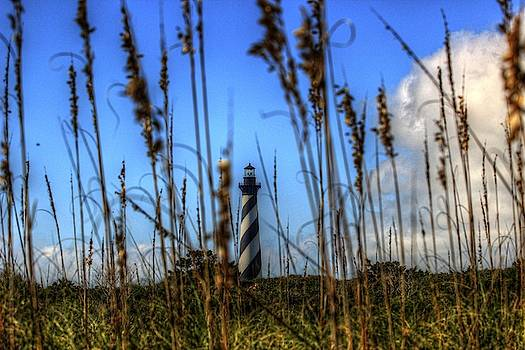 Brian Cole - Cape Hatteras Lighthouse