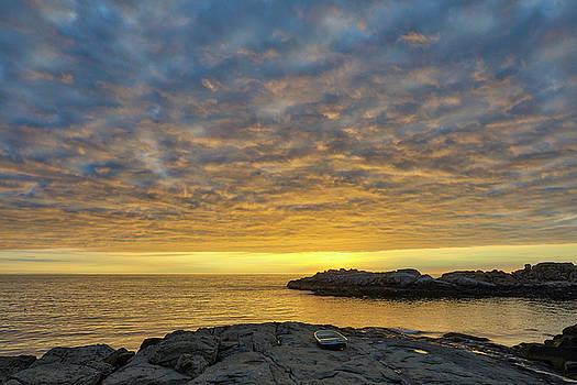 Cape Neddick  by Juergen Roth