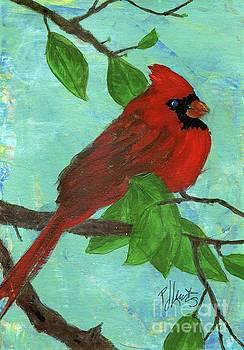 Cardinal by PJ Lewis