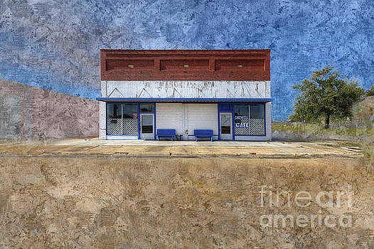 Larry Braun - Cardwell Cafe