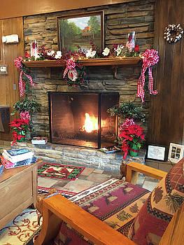 Carolina Christmas by Matthew Seufer
