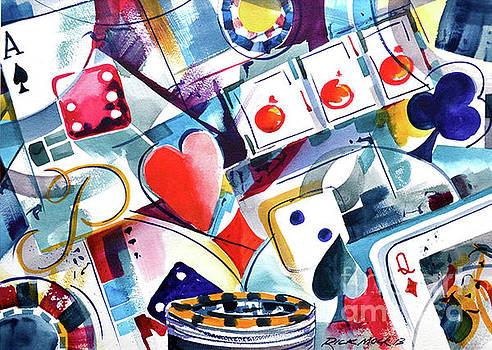 Casino by Rick Mock