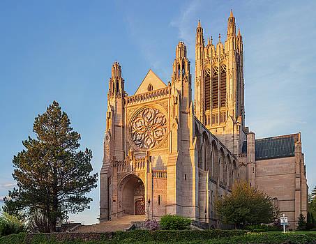 Cathedral of Saint John the Evangelist by David Sams