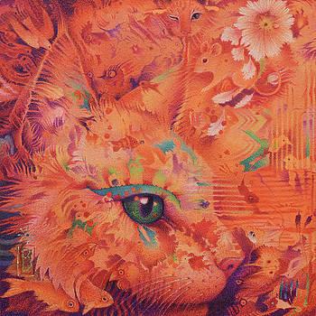Cat's Eye by Lynn Bywaters