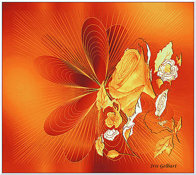 Celebration 25 by Iris Gelbart