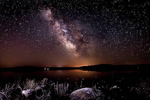 Celestial Splendor by John Wilkinson