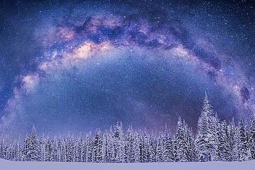Celestial Dreams  by Andrea Kollo