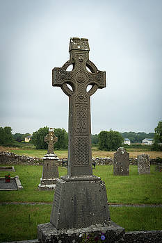 Celtic Cross by Mark Duehmig