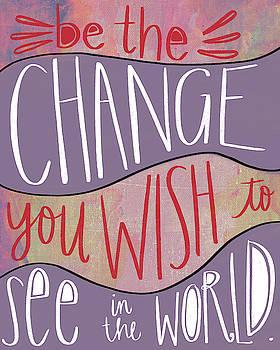Change Ii by Katie Doucette