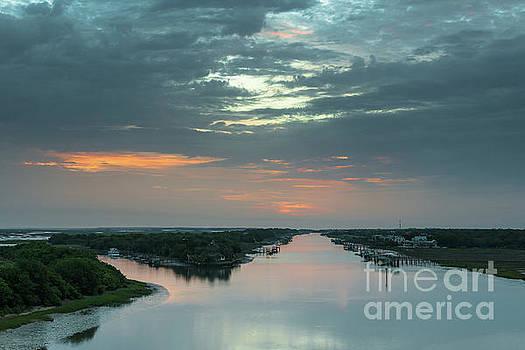 Dale Powell - Charleston Waterways
