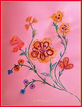 Charming Spring by Sonali Gangane