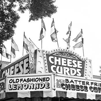 Cheese Curds by Whitney Leigh Carlson