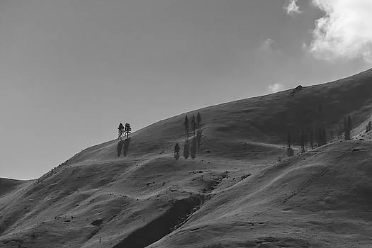 Dave Matchett - Chelan Mountains