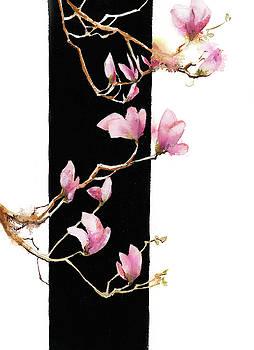 Cherry Blossom I by Sophia Rodionov