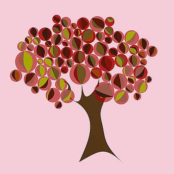Cherry Tree by Alberto RuiZ