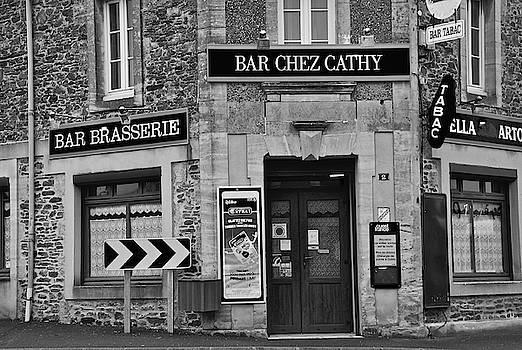 Chez Cathy by Eric Tressler
