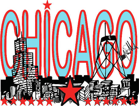 Chi Town by Jimmy Williams