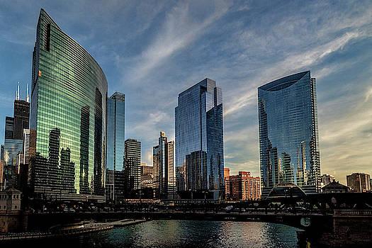 Chicago's best Architecture  by Sven Brogren